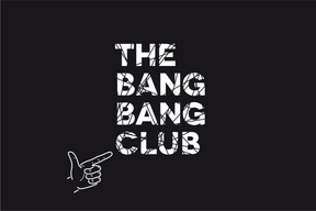 Gudrun Mittendrein – graphic design – The Bang Bang Club